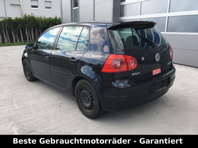 verkauft vw golf v 2 0 tdi klimaauto gebraucht 2005 km in euskirchen flame. Black Bedroom Furniture Sets. Home Design Ideas