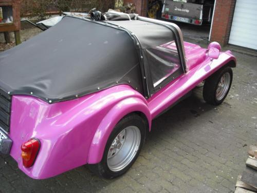buggy gebrauchte vw buggy kaufen 46 g nstige autos zum verkauf. Black Bedroom Furniture Sets. Home Design Ideas
