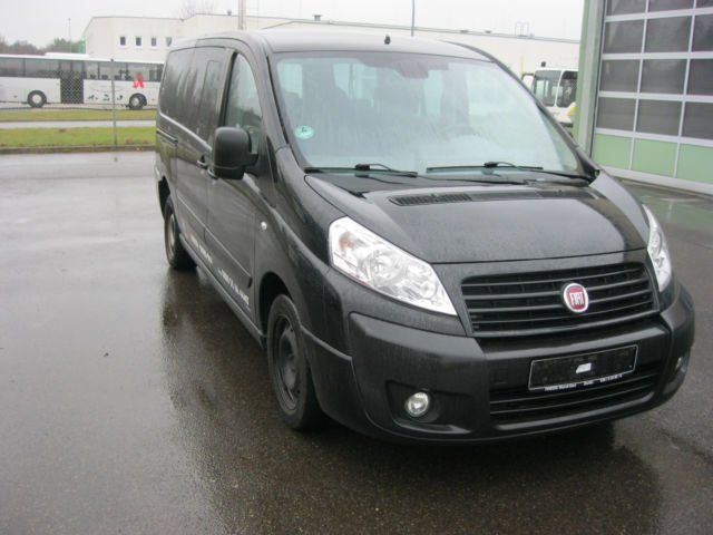 verkauft fiat scudo 10 l1h1 verglast s gebraucht 2009 km in ludwigsfelde. Black Bedroom Furniture Sets. Home Design Ideas