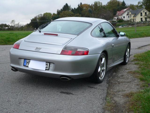verkauft porsche 911 996 jubil umsmode gebraucht 2004 km in heppenheim. Black Bedroom Furniture Sets. Home Design Ideas
