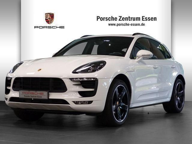 verkauft porsche macan diesel s navi gebraucht 2016 km in essen. Black Bedroom Furniture Sets. Home Design Ideas