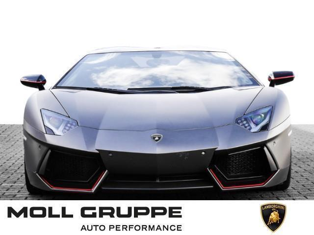 verkauft lamborghini aventador lp 700 gebraucht 2015 3. Black Bedroom Furniture Sets. Home Design Ideas