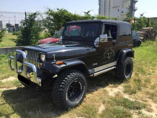 wrangler gebrauchte jeep wrangler kaufen 460 g nstige autos zum verkauf. Black Bedroom Furniture Sets. Home Design Ideas