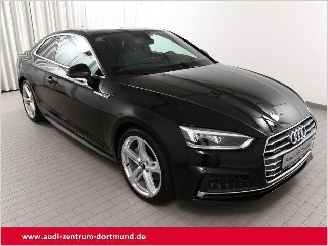 Audi a5 coupe diesel gebraucht