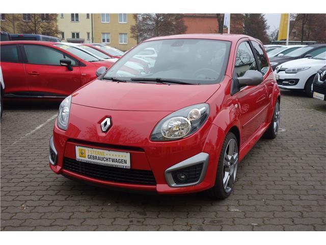 gebraucht Renault Twingo 1.6 16V Sport RS Klimaanlage,Standheizung