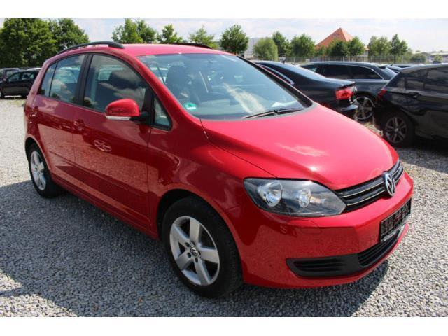 verkauft vw golf plus 1 2 tsi comfortl gebraucht 2012 km in landau a d isar. Black Bedroom Furniture Sets. Home Design Ideas