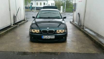 verkauft bmw 523 e39 i gebraucht 1998 km in kassel. Black Bedroom Furniture Sets. Home Design Ideas