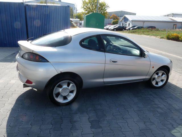 puma gebrauchte ford puma kaufen 183 g nstige autos zum verkauf