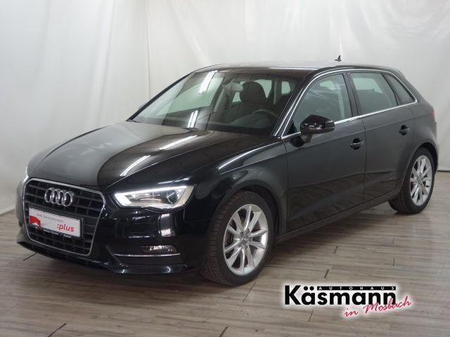 verkauft audi a3 sportback 2 0 tdi s t gebraucht 2013. Black Bedroom Furniture Sets. Home Design Ideas