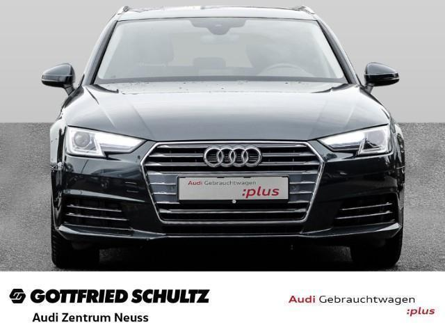 gebraucht Audi A4 2.0 TDI Sport - Klima,Xenon,Sitzheizung,Alu,Servo,