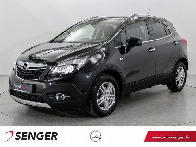gebraucht Opel Mokka 1.7CDTI