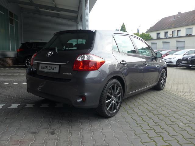 verkauft toyota auris 1 6 multimode ex gebraucht 2011 km in lippstadt. Black Bedroom Furniture Sets. Home Design Ideas