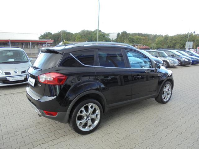 verkauft ford kuga titanium alu navi gebraucht 2010 km in bergkamen. Black Bedroom Furniture Sets. Home Design Ideas