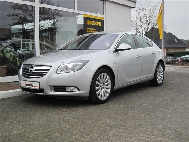 gebraucht 2 0 cdti cosmo opel insignia 2011 km in duisburg. Black Bedroom Furniture Sets. Home Design Ideas