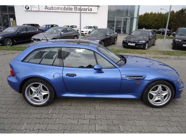 verkauft bmw z3 m coupe gebraucht 1999 km in siegen. Black Bedroom Furniture Sets. Home Design Ideas
