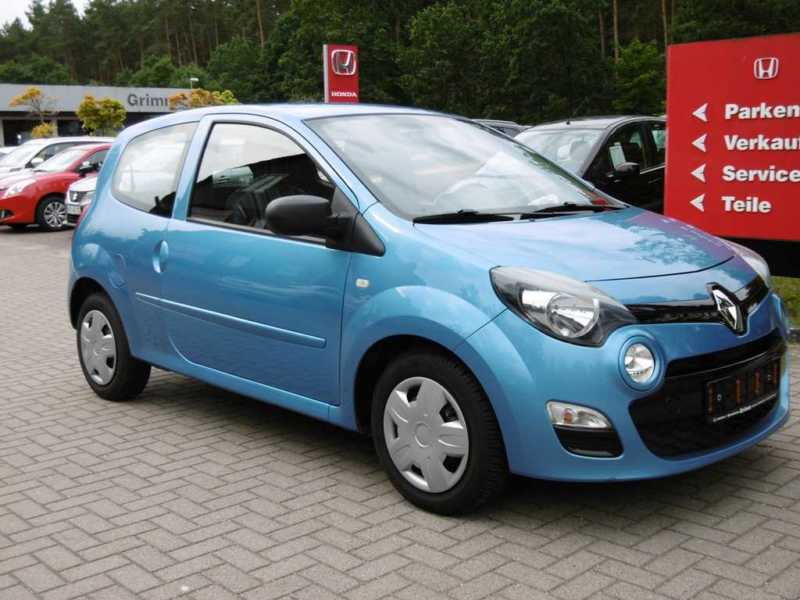 verkauft renault twingo 1 2 lev 16v 75 gebraucht 2012 km in hamburg billstedt. Black Bedroom Furniture Sets. Home Design Ideas