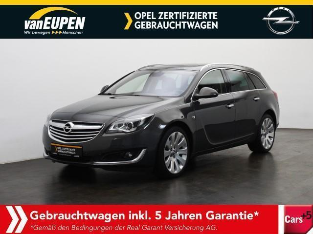 verkauft opel insignia sports tourer i gebraucht 2014 km in essen. Black Bedroom Furniture Sets. Home Design Ideas