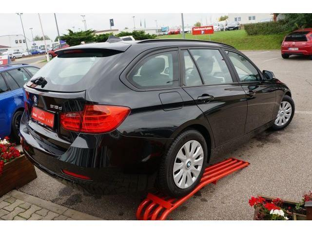 verkauft bmw 318 d touring f31 aut aa gebraucht 2012. Black Bedroom Furniture Sets. Home Design Ideas