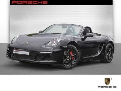 verkauft porsche boxster gebraucht 2013 km in leichlingen. Black Bedroom Furniture Sets. Home Design Ideas