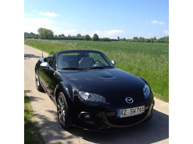 mazda gen 4 2014 mx5 details and pictures autos post. Black Bedroom Furniture Sets. Home Design Ideas
