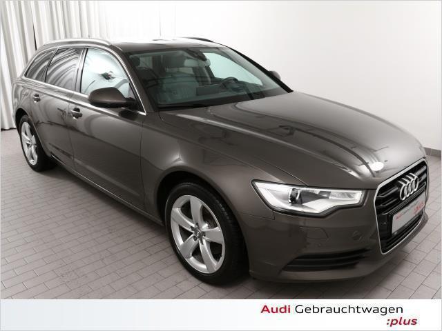 gebraucht Audi A6 A6 Avant 3.0TFSi 18Z/NAV+/XEN/KAMERA (Navi)