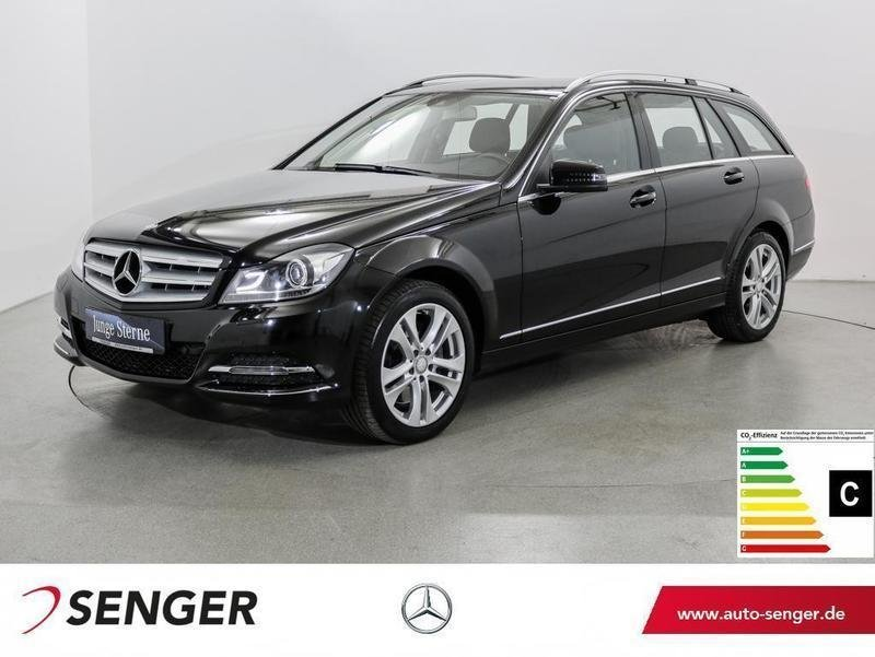 gebraucht t cdi dpf be 7g tronic amg styling mercedes. Black Bedroom Furniture Sets. Home Design Ideas
