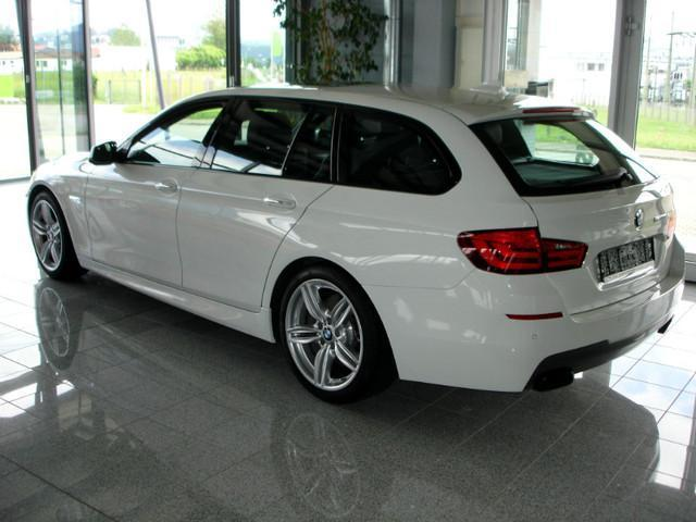 verkauft bmw m5 50d xdrive touring spo gebraucht 2012 km in rheinfelden. Black Bedroom Furniture Sets. Home Design Ideas