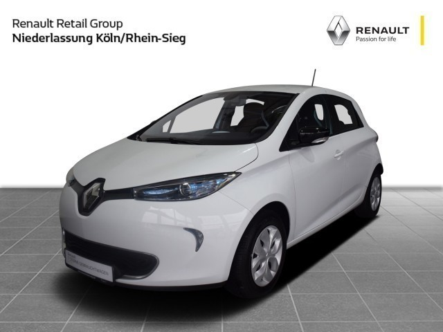 verkauft renault zoe life r240 navi k gebraucht 2015. Black Bedroom Furniture Sets. Home Design Ideas