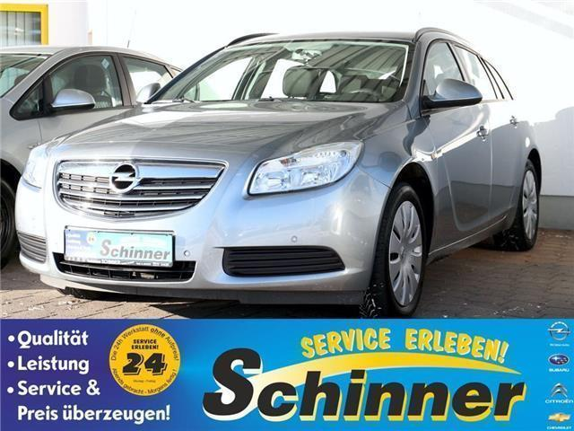 verkauft opel insignia sports tourer 2 gebraucht 2012 km in weimar. Black Bedroom Furniture Sets. Home Design Ideas