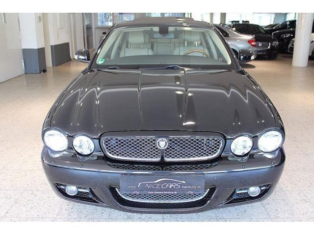 verkauft jaguar xj 2 7d final edition gebraucht 2009 km in beuel. Black Bedroom Furniture Sets. Home Design Ideas