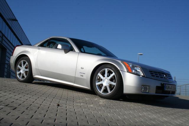Cadillac Xlr Kaufen >> XLR – gebrauchte Cadillac XLR kaufen – 5 günstige Autos zum Verkauf