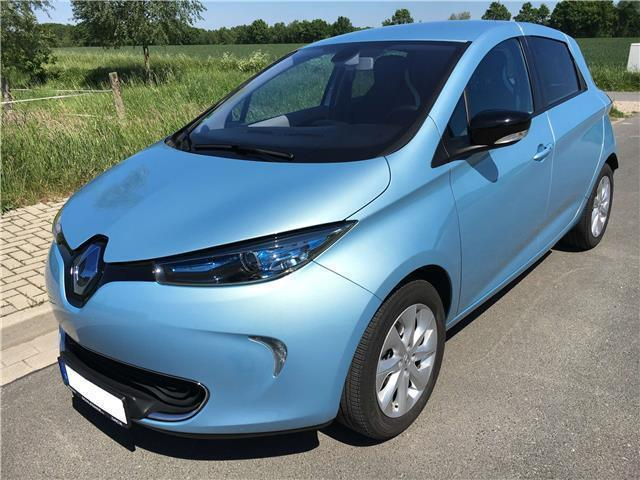 verkauft renault zoe ohne batterie 2 gebraucht 2015 km in celle. Black Bedroom Furniture Sets. Home Design Ideas