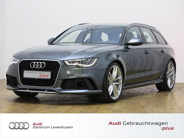 verkauft audi rs6 avant tv dynamik pa gebraucht 2013 km in leverkusen. Black Bedroom Furniture Sets. Home Design Ideas