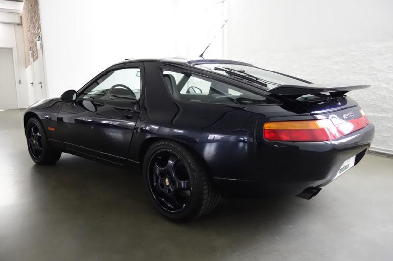Porsche 928 Preisentwicklung