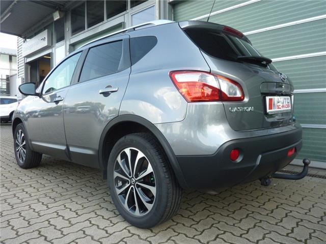 verkauft nissan qashqai 1 6 dci dpf st gebraucht 2013 km in hannover. Black Bedroom Furniture Sets. Home Design Ideas