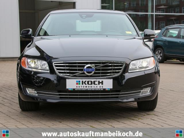 verkauft volvo v70 d4 dpf momentum nav gebraucht 2014. Black Bedroom Furniture Sets. Home Design Ideas