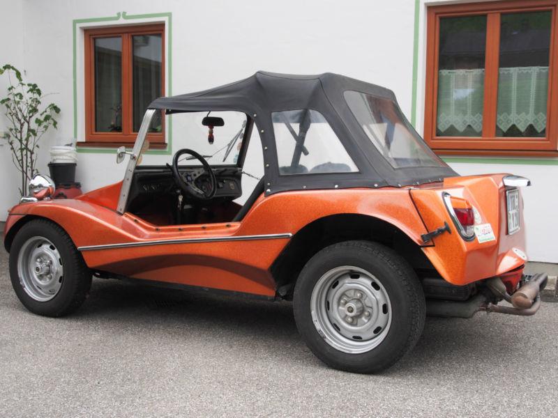 buggy gebrauchte vw buggy kaufen 33 g nstige autos zum verkauf. Black Bedroom Furniture Sets. Home Design Ideas