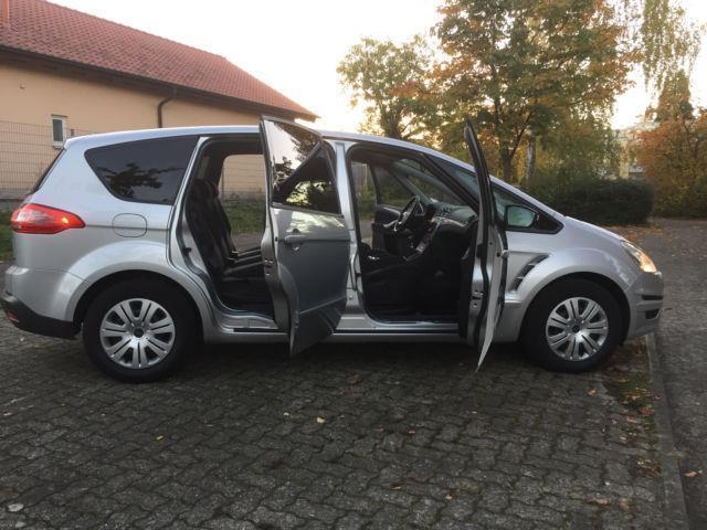 verkauft ford s max 1 6 tdci dpf start gebraucht 2012 km in bayern. Black Bedroom Furniture Sets. Home Design Ideas