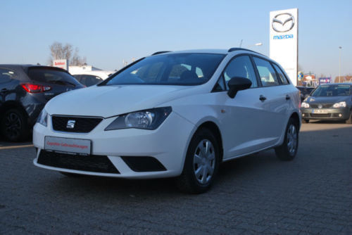 verkauft seat ibiza st reference gebraucht 2014 km in hofheim am taunus. Black Bedroom Furniture Sets. Home Design Ideas
