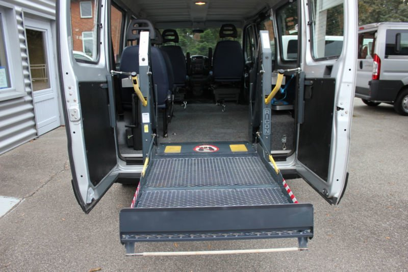 verkauft fiat ducato 2 8 jtd behindert gebraucht 2006 km in norderstedt. Black Bedroom Furniture Sets. Home Design Ideas