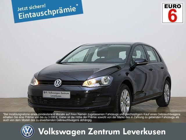 gebraucht VW Golf VII 1.2 TSI Trendline KLIMA NAVI PDC SHZ