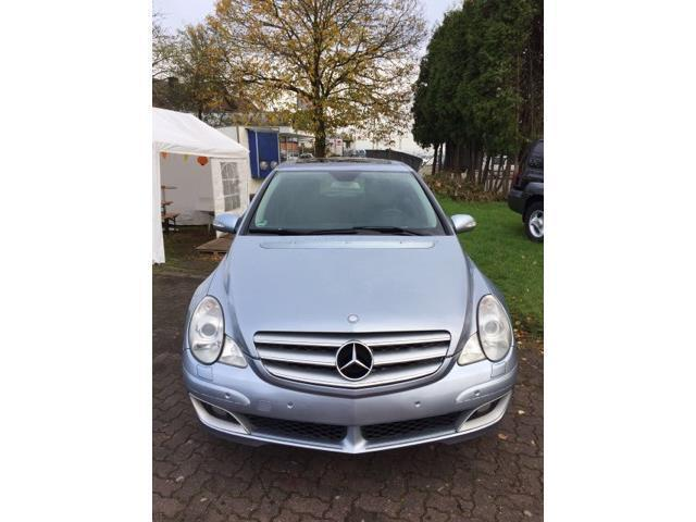 verkauft mercedes r280 cdi amg l 7g tr gebraucht 2008 km in braunschweig. Black Bedroom Furniture Sets. Home Design Ideas
