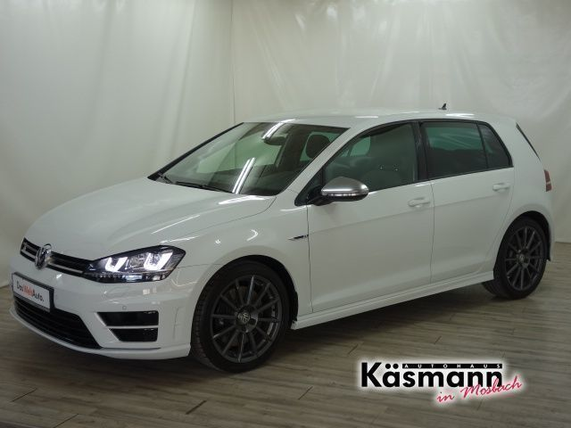verkauft vw golf vii 2 0 tsi r navi ds gebraucht 2016 km in mosbach de. Black Bedroom Furniture Sets. Home Design Ideas