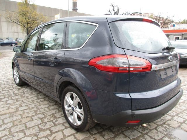 verkauft ford s max titanium gebraucht 2011 km in berlin. Black Bedroom Furniture Sets. Home Design Ideas