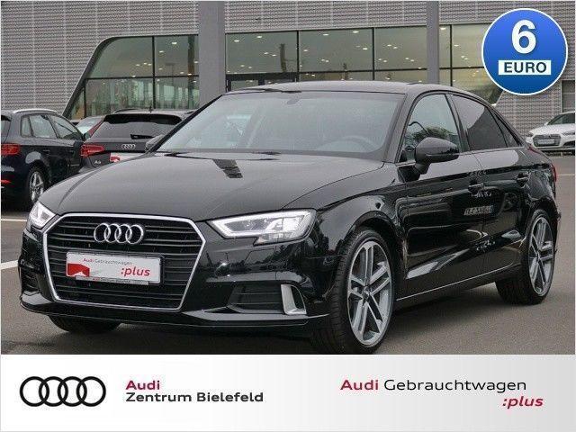 Audi A3 Limousine Gebraucht : verkauft audi a3 a3 limousine sport 1 gebraucht 2017 km in bielefeld ~ Aude.kayakingforconservation.com Haus und Dekorationen