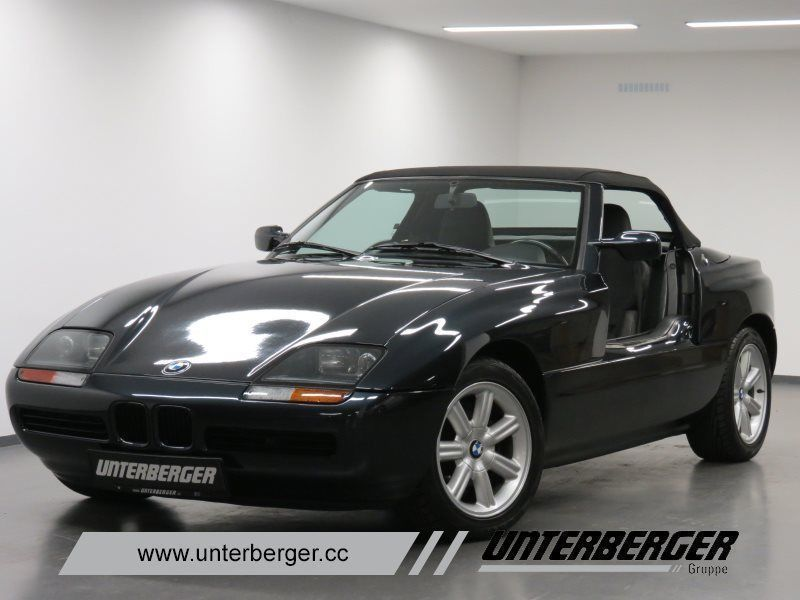 32 gebrauchte bmw z1 bmw z1 gebrauchtwagen autouncle. Black Bedroom Furniture Sets. Home Design Ideas