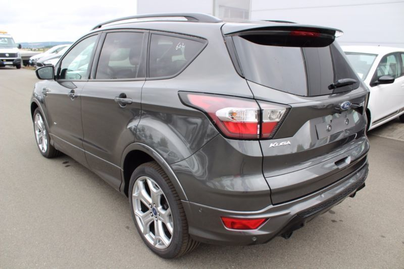 verkauft ford kuga 2 0 tdci 4x4 automa gebraucht 2016 km in morbach. Black Bedroom Furniture Sets. Home Design Ideas