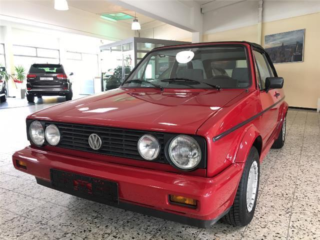 verkauft vw golf cabriolet cabrio quar gebraucht 1989 km in straubing. Black Bedroom Furniture Sets. Home Design Ideas