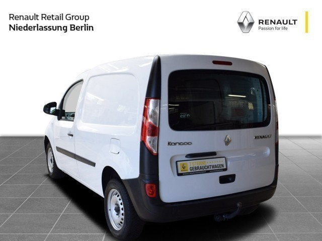 verkauft renault kangoo rapid 2 1 5 dc gebraucht 2014 km in berlin fennpfuhl. Black Bedroom Furniture Sets. Home Design Ideas