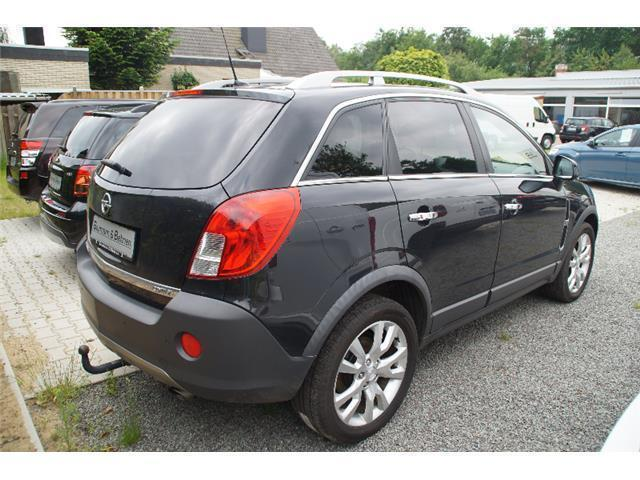 verkauft opel antara cdti diesel mit 4 gebraucht 2012 km in meppen esterfeld. Black Bedroom Furniture Sets. Home Design Ideas